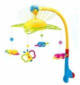 Электронный мобиль Junfa toys Пчелки SL81001A