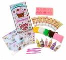 Набор для лепки Candy Clay Набор Полимерная кондитерская (11-0017)