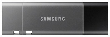 Флешка Samsung USB 3.1 Flash Drive DUO Plus