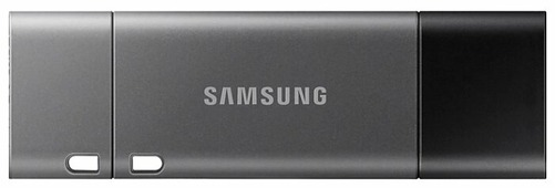 Флешка Samsung USB 3.1 Flash Drive DUO Plus 64GB