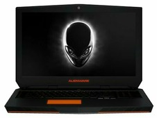 Ноутбук Alienware 17 R3