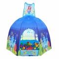 Палатка Calida Принцесса синий 712