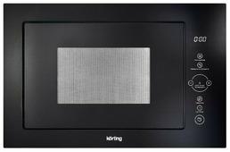 Микроволновая печь Korting KMI 825 TGN