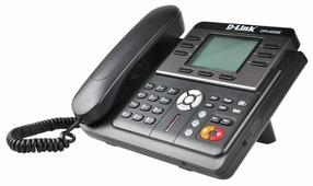 VoIP-телефон D-link DPH-400SE/E/F2