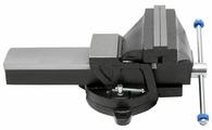 Тиски КАЛИБР ТПСН-150 150 мм