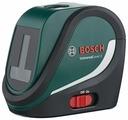 Измерительные инструменты Лазерный нивелир BOSCH UniversalLevel 2 Set (0603663801)