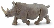 Фигурка Safari Ltd Белый носорог 111989