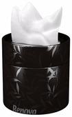 Салфетки Renova Tube Black 16 х 19 см