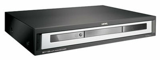 DVD/HDD-плеер Loewe ViewVision DR+