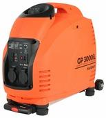 Бензиновый генератор PATRIOT GP 3000iL (3000 Вт)