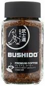Кофе растворимый Bushido Black Katana