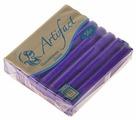 Полимерная глина Artifact Glitter фиолетовая (273), 56 г