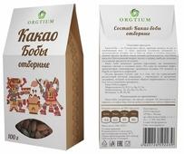 Оргтиум Какао-бобы Форастеро отборные