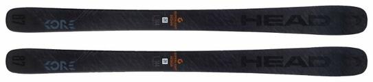 Горные лыжи HEAD Kore 87 (18/19)