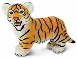 Фигурка Safari Ltd Бенгальский тигренок 294929