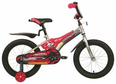 Детский велосипед Novatrack Flightline 16 (2019)