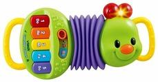 Интерактивная развивающая игрушка VTech Аккордеон