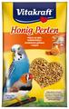 Добавка в корм Vitakraft для волнистых попугаев медовая