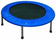 Каркасный батут DFC Trampoline Fitness 40INCH-TR 101х101х23 см