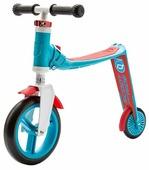 Самокат-беговел Scoot & Ride Highway Baby