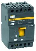 Автоматический выключатель IEK ВА 88-32 3P 25kA