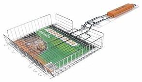Решетка Green Glade 7001 для гриля, 31х25 см