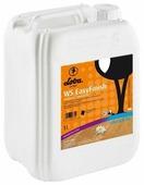 Лак Loba WS EasyFinish полуматовый (5 л) акрил-уретановый