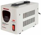 Стабилизатор напряжения однофазный REXANT АСН-500/1-Ц (0.5 кВт)