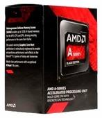 Процессор AMD A10 Kaveri