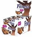 Злаковый батончик Nestle Fitness Шоколад, 24 шт
