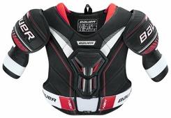 Защита груди Bauer NSX S18 shoulder pad Jr