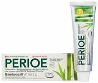 Зубная паста PERIOE Bamboosalt Whitening 120 мл (PER068702)