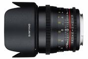 Объектив Samyang 50mm T1.5 AS UMC VDSLR Sony E