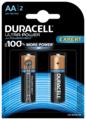 Батарейка Duracell Ultra Power AA/LR6
