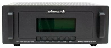 Фонокорректор Audio Research Reference Phono 2