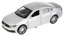 Легковой автомобиль ТЕХНОПАРК Volkswagen Passat (PASSAT-SL/WT/BK) 1:36 12 см