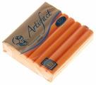 Полимерная глина Artifact Classic апельсиновая (123), 56 г