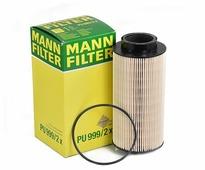 Фильтрующий элемент MANNFILTER PU999/2X
