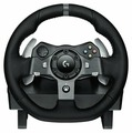 Руль Logitech Driving Force G920