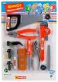 Играем вместе Набор строительных инструментов Фиксики (1610K696-R)