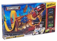 Трек HTI Teamsterz Street Smash
