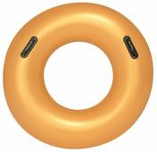Круг для плавания Bestway Золото 36127