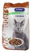 Корм для кошек Dr. Clauder's Premium Cat Food с кроликом