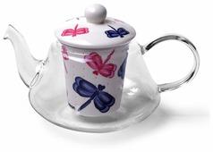 Fissman Заварочный чайник Casablanca 9275 1 л