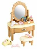 Игровой набор Sylvanian Families Туалетный столик 2936/5031