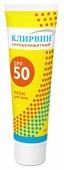 Клирвин Солнцезащитный крем SPF 50