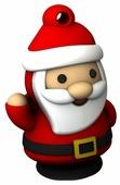 Флешка SmartBuy NY series Santa-S