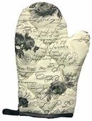 """Naturel рукавица """"Прованс"""" 19x25"""