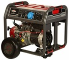 Бензиновый генератор BRIGGS & STRATTON Elite 7500EA (6000 Вт)