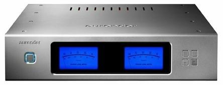 Сетевой аудиоплеер Aurender S10